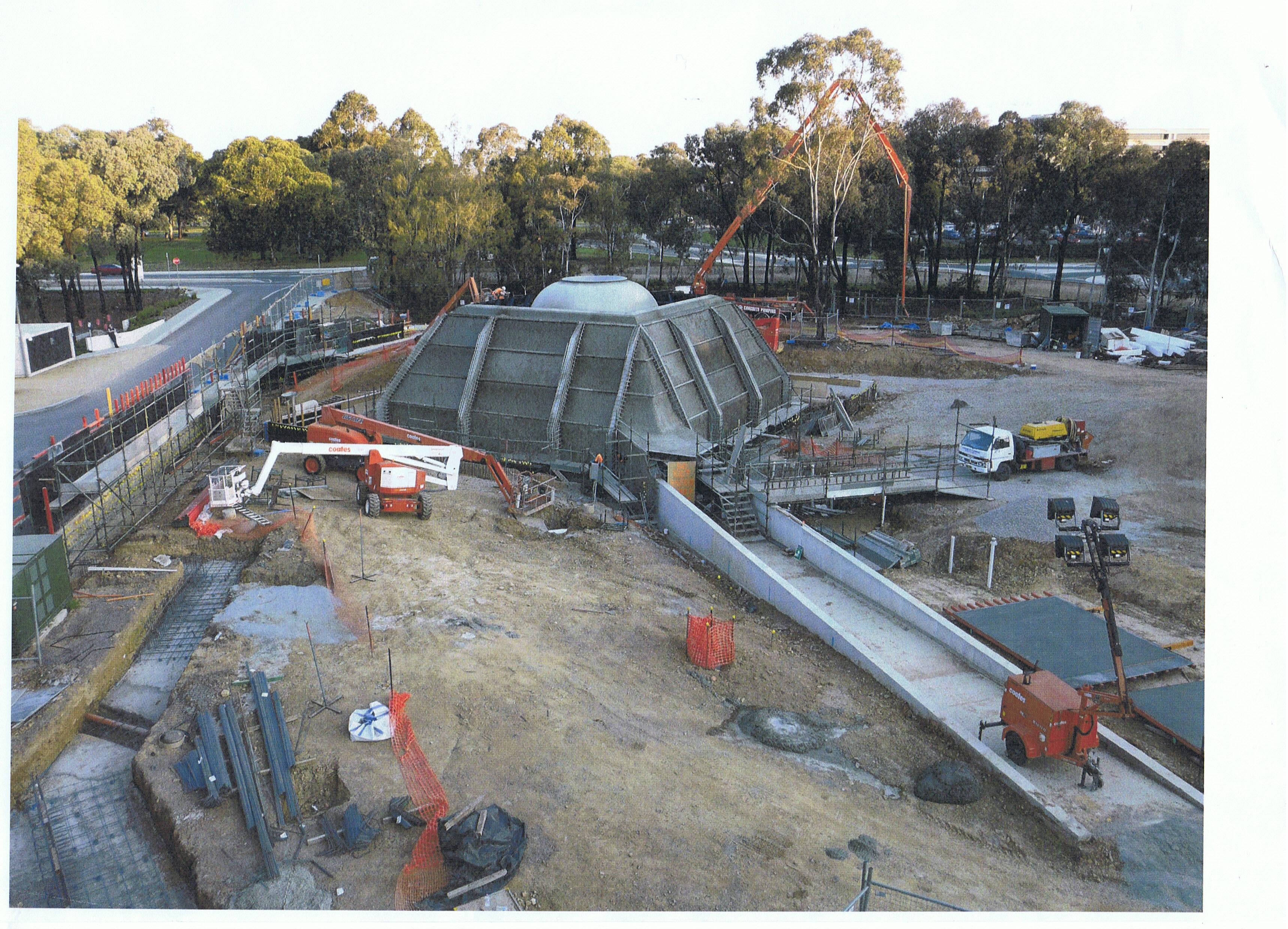 waterproofing Canberra