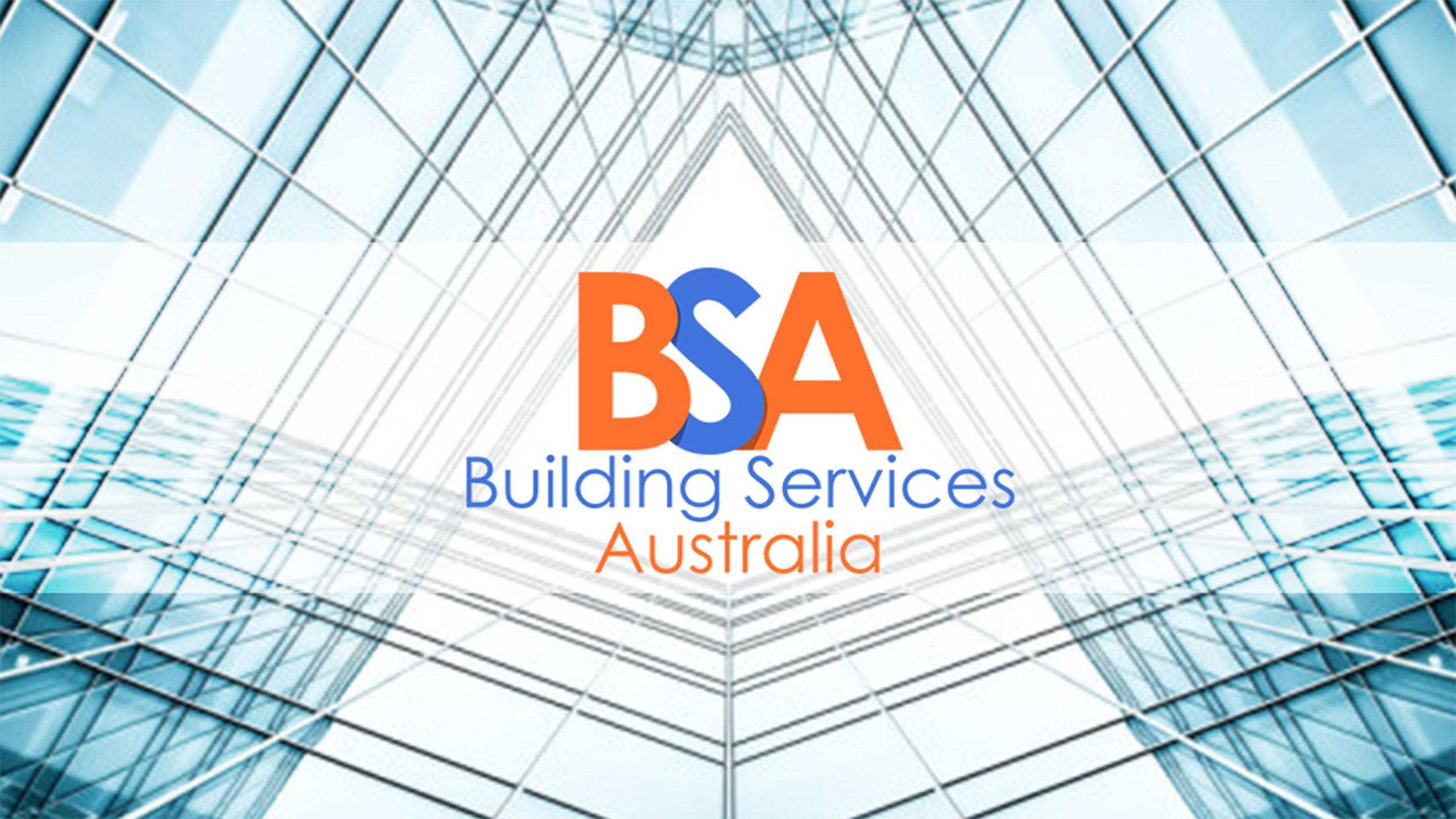 Building Services Australia
