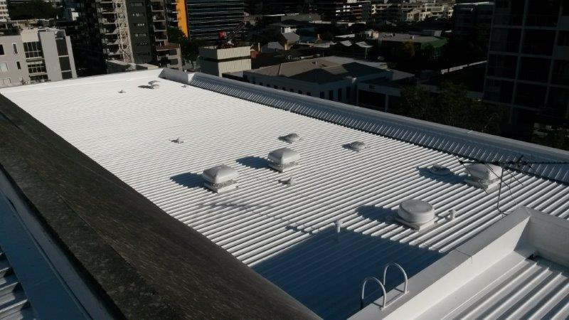 Roof Leaks Repairs Amp Services Melbourne Waterproofing